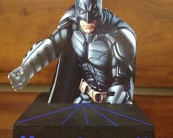 Batman Enfeite/Lembrancinha de festa