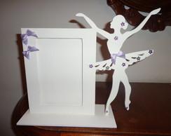 Porta Retrato Bailarina-01