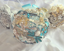 Mini Bouquet De Broches