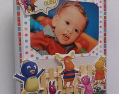 �lbum Fotos Decorado -Backyardigans II
