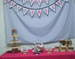 Kit festa Completo