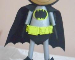 Batman em eva 3D