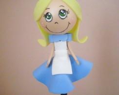 Ponteira Alice em eva 3D