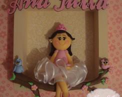 Quadro Princesa