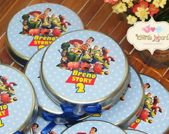 Latinha - Toy Story