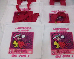 Eco Bag Pen�lope Charmosa