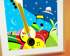 Tema Musical I