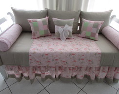 Kit De Cama Bab� Princess