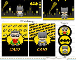 Kit Digital Batman