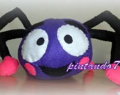 Dona aranha - Centro De Mesa