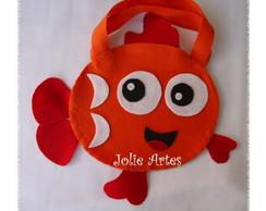 Sacolinha Surpresa Nemo