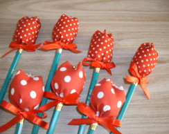 L�pis Tulipa - Minnie / Mickey 2,50