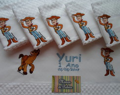 Lembrancinhas Toy Story WOOD lavabos