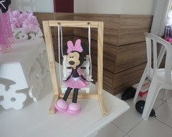 mini fofuchas minnie