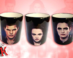 Caneca Crep�sculo - The Twilight Saga