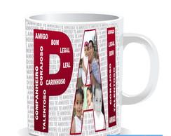 Caneca  Personalizada Dia Dos Pais 03