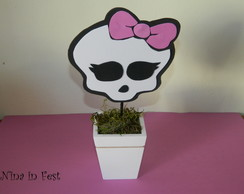 Centro de Mesa Monster High EVA
