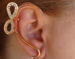 EAR CUFF INFINITO