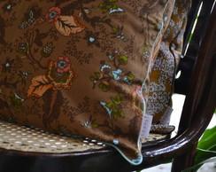 Tropical - capa almofada 45