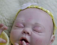 Boneca Reborn Jennifer