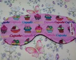M�scara para dormir Cupcake
