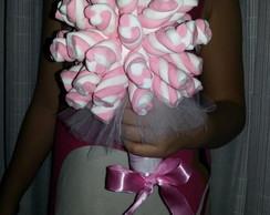 Bouquet de Marshmallow para damas