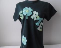 Camiseta - SORTE