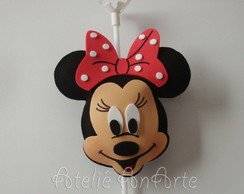 Enfeite da Minnie