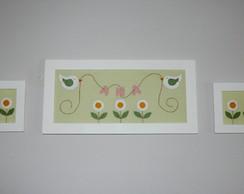quadro maternidade e ou decora��o beb�