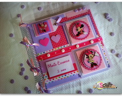 �lbum Espiral Minnie