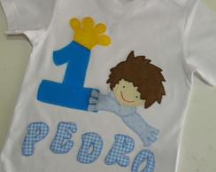 Camiseta Pequeno Pr�ncipe