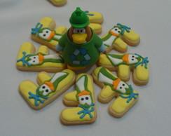 Letras de Cookies