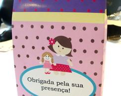 Caixa Lembrancinha Personalizada