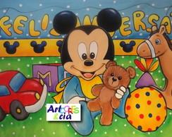 Baby Disney Mickey