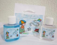 kit festa - Sabonete l�quido + Shampoo