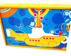 Lumin�ria - Yellow Submarine