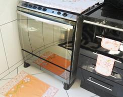 Conjunto de Cozinha -  Monte O Seu!