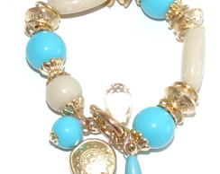 PULSEIRA BLUE CANDY COLORS 2013
