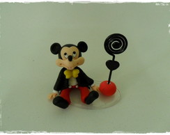 Porta Fotos Mickey