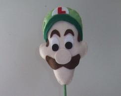 Enfeite de mesa Luigi