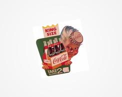 Placa Boteco 07 - Decora��o Retr�