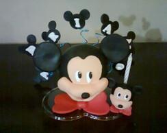 Topo de Bolo do Mickey