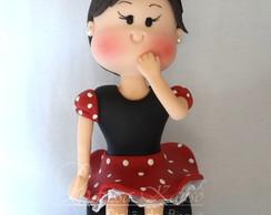 Boneca personalizada - Minnie 01