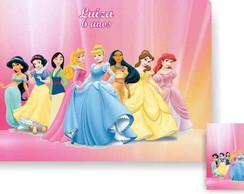 Princesas Jogo Americano