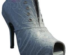 Ankle Boot Renda
