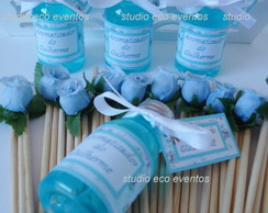 Mini aromatizadores C/ sacolinha