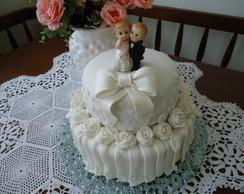 cupcakes e Bolos
