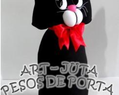 PESO DE PORTA GATO