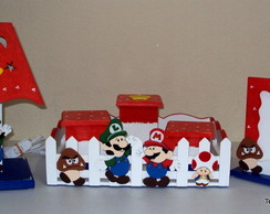 Kit Beb� Super Mario