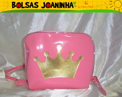AS PRINCESAS MOCHILA